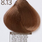 8.13 MEDIUM BLOND BEIGE БОЯ ЗА КОСА DESIGN LOOK 100 ML
