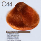 C44 INTENSE COPPER БОЯ ЗА КОСА DESIGN LOOK 100 ML