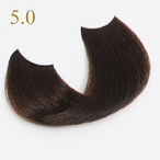 5.0 LIGHT CHESTNUT БОЯ ЗА КОСА ORO THERAPY 100 МЛ