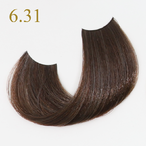 6.31 DARK BLONDE SANDY БОЯ ЗА КОСА ORO THERAPY 100 МЛ