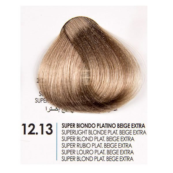 БОЯ ЗА КОСА FANOLA SUPERLIGHTENER 12.13